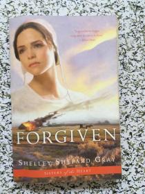 Forgiven (Sisters of the Heart, Book 3)  k150