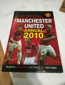 THE OFFICIAL MANCHESTER UNITED ANNUAL 2010(曼彻斯特官方联合年度2010)