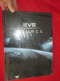 Eve Source           (硬精装)     【详见图】,全新未开封
