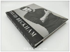 David Beckham 大卫·贝克汉姆 影像集