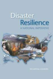 Disaster Resilience: A National Imperative
