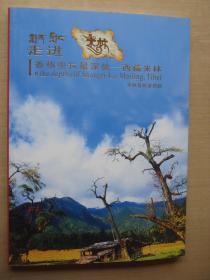 走进香格里拉最深处——西藏米林