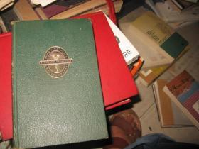 FUNK&WAGNALLS STANDARD REFERENCE ENCYCLOPEDIA(原版,精装,插图英文书)13