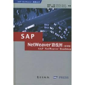 SAP NetWeaver路线图(影印版)