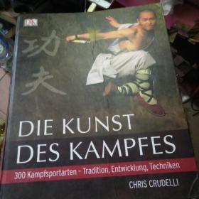 DIE KUNST DES KAMPFES