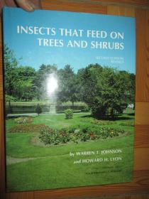 Insects That Feed on Trees and Shrubs....      【詳見圖】