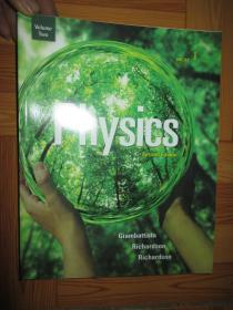 Physics Volume 2     【詳見圖】