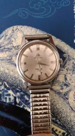 上海手表1020(走时准确)