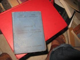 德语和英语会话---CONVERSATION-BOOK IN GERMAN AND ENGLISH