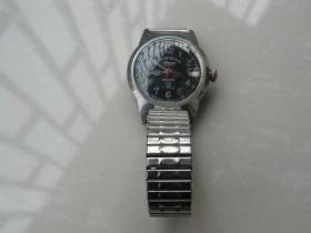 瑞士瓦斯针手表