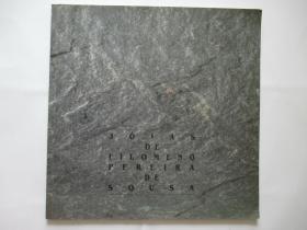 费罗梅诺·佩雷拉·德·苏萨珠宝饰物