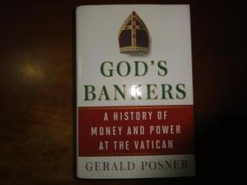 "GOD""S BANKERS"