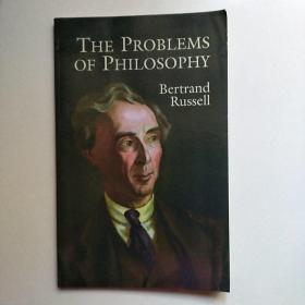 THEPROBLEMS OF PHILOSOPHY BERTRAND RUSSELL