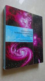正版 Spacetime and Geometry By Sean Carroll