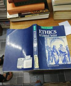 Ethics In Criminal Justice Fourth Edition: In Search Of The Truth