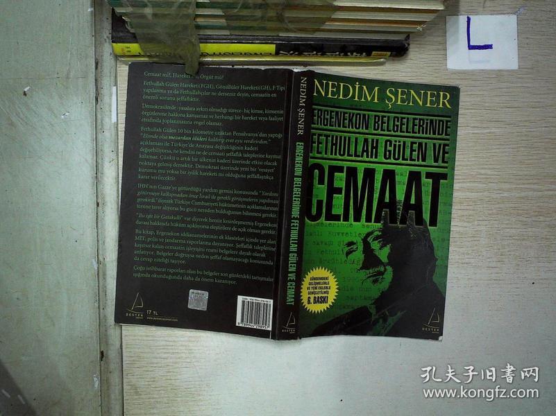 英文书一本(01)