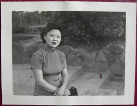 民国老照片:民国旗袍美女,高清熟女。【桐阴委羽系列】