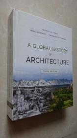A Global History of Architecture  3E  第三版