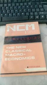 新古典主义宏观经济学
