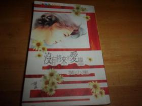 叶小岚---没有将来的爱恋------博益早期口袋书
