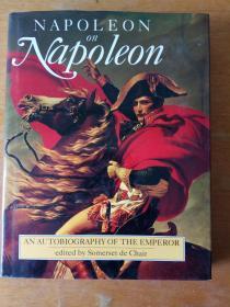 NAPOLEON ON NAPOLEON