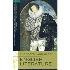 The Norton Anthology of English Literature, Volume B:The Sixteenth Century/The Early Seventeenth Century