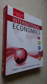 正版 International Economics 4th Robert Macmillan