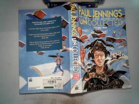 PAUL JENNINGS UNCOLLECTERD