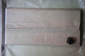 1978年安徽省泾县宣纸厂:红星牌宣纸 四尺单宣1刀100张全