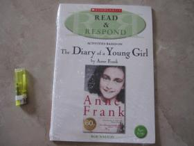 The Diary of a Young Girl by Anne Frank 平装