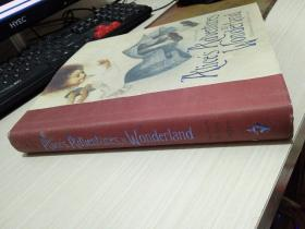 ALICE`S ADVENTURES IN WONDERLANDT