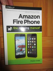 Amazon Fire Phone: The Missing        【详见图】