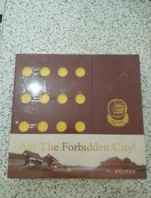 Ah! The Forbidden city! (全新未拆封)