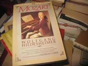 Wolfgang Hildesheimer Mozart