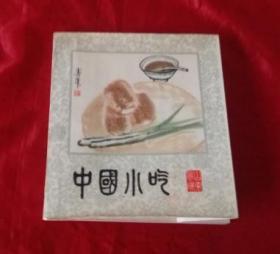 中国小吃-- 山东风味