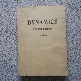 DYNAMICS  Second Edition