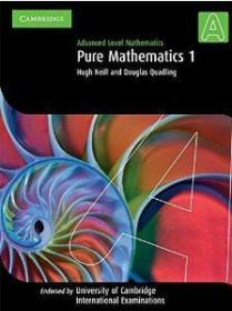 正版二手!Pure Mathematics 1 (International) (Cambridge International Examinations)