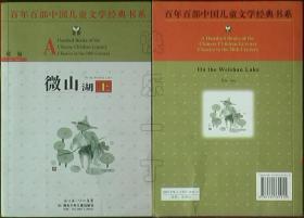 百年百部中国儿童文学经典书系-微山湖上