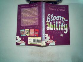 Bloomability (PB)[迪尼历险记]
