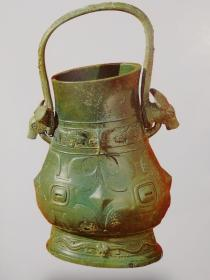 长江流域古代美术 史前至东汉 绘画与雕刻 .青铜器上下册 .陶器与陶塑. 漆木器. 玉石器全6册正版现货