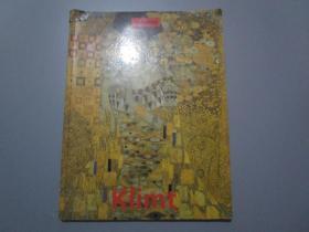 西班牙语版:Gilles Neret:Klima GUSTAV--KLIMT1862-1918(克里姆特画集 )