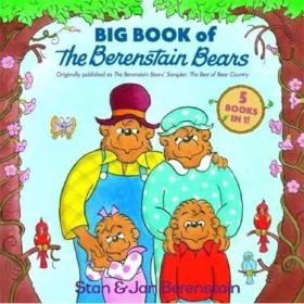 The Big Book of Berenstain Bears