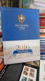 Mary MacKillop College 2016