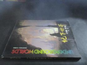 地下世界:贵州【第一册】