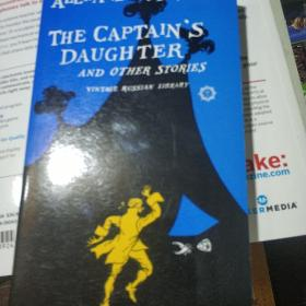 The Captains Daughter and Other Stories