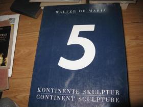 WALTER  DE MARIA  5