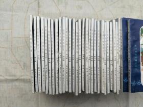 水浒传连环画 全60册 (2000年第一版,2004年5月第二次印刷)