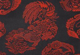 希品 《日本传统工艺纯手工织锦和服长带一件》这件物品的布艺蕴藏中国古代的美 购回可改作琴荐、茶席等 背包尺寸30X33CM 腰带长78X宽15CM(折开长达三米左右),喜欢的请仔细看图不要错过,不接受退换货