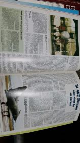 JANE`S INTERNATIONAL DEFENCE REVIEW 简氏 国际防务评论 (1992-2~6 五本合售)