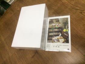 方形白纸  20.3cm x 12.7cm 应是300张  【良伴精选文具】